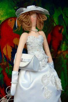 Tilda Wedding