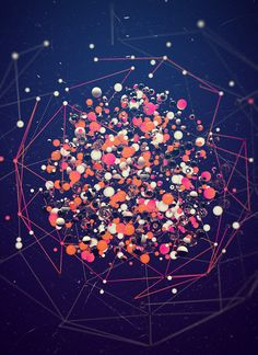 weandthecolor: Movement Work with Cinema 4D by...