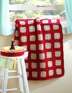 Transcendent Crochet a Solid Granny Square Ideas. Inconceivable Crochet a Solid Granny Square Ideas. Granny Square Blanket, Granny Square Crochet Pattern, Crochet Squares, Crochet Granny, Crochet Blanket Patterns, Granny Squares, Crochet Afghans, Crochet Blankets, Love Crochet