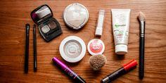 The Minimalist Traveler's Makeup Bag