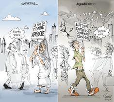 Le regard de notre caricaturiste Pascal sur l'actualité du jour. Caricatures, Ap French, Crayon, Art, Photo Galleries, Humor, Craft Art, Caricature Drawing, Kunst