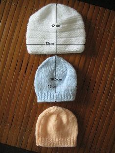 bonnet 3 Grafik von Models z. Neugeborenes Prememes Fotos Clos Bricolage Grafiken bonnet 3 Grafik von Models z. Kids Knitting Patterns, Baby Hat Knitting Pattern, Baby Hats Knitting, Knitting For Kids, Free Knitting, Knitted Hats Kids, Kids Hats, Knitting Magazine, Crochet Shoes