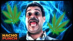 actor playing Neil deGrasse Tyson: Cosmos on Weed