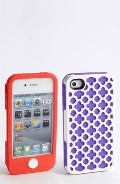 Tech Candy 'Barcelona' iPhone 4 & 4S Case available at #Nordstrom
