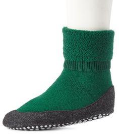 FALKE Unisex - Kinder Socke 10560 Cosyshoes SO, Gr. 27/28, Grün (golf 7408) - [ #Germany #Deutschland ] #Bekleidung [ more details at ... http://deutschdesign.apparelique.com/falke-unisex-kinder-socke-10560-cosyshoes-so-gr-2728-grun-golf-7408/ ]