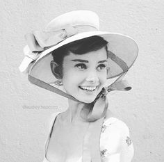 Audrey Hepburn And Vintage By Isabel XoXo