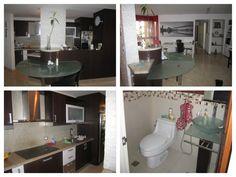 #LAALAMEDA En venta Agradable apt, pisos en mármol y bella cocina actualizada. Baños remodelados.  TLF:9910022