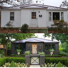 """21.5k Likes, 375 Comments - Becki Owens (@beckiowens) on Instagram: """"Today we are sharing 10 before + after exterior makeovers -- details and images on Beckiowens.com!!…"""""""