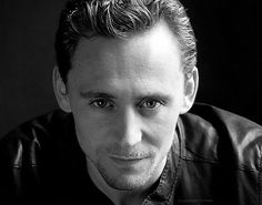 Tom you really oughtn't stare at the camera like that. It's...rude.