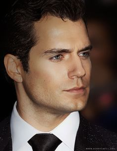 "Henry Cavill on auditioning for James Bond:""Just going through that process was a turning point for me. It felt like, 'Well, if I can even be remotely considered for James Bond, there must be something there'."""