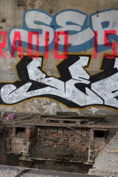Paper Factory - Rijeka, Croatia #SeanRWatson