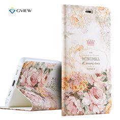 Luxury PU Leather 3D Relief Printing Stereo Feeling Smart Flip Cover Case For Xiaomi Mi5 / Mi 5 Pro Stand Phone Bag