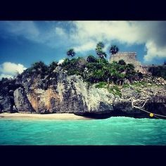 #tulum #mexico #paradise #sun #heaven #travel #holiday #caribbean #best #photo #bestoftheday #australianabroad #webstagram #instamood #instadaily #photooftheday #picoftheday  (Taken with Instagram)
