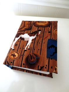 Western horse photo album 100 photos by PeacefullyPerfect on Etsy, $15.00