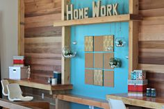 Utah Valley Parade of Homes - House #8 - Organize and Decorate Everything