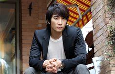 배우 송승헌 Actor Song Seung Heon
