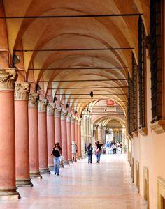 Bologna, www.sognoitaliano.it