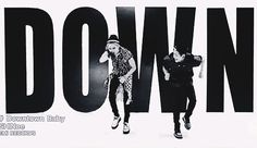 OnTae - Downtown Baby - onew condition strikes again