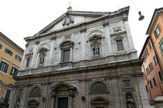 San Luigi dei Francesi - Featured on RueBaRue