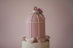 Birdcage cake, time Lapse: https://vimeo.com/215385718