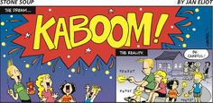 Stone Soup strip for July 3, 2016