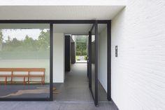 Woning TB 2013 — Architects in Motion Windows, Modern, Trendy Tree, Ramen, Window