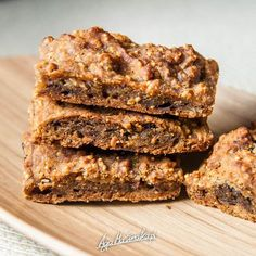 Kliknij i przeczytaj ten artykuł! Healthy Deserts, Healthy Sweets, Healthy Baking, Vegan Desserts, Raw Food Recipes, Cookie Recipes, Vegan Food, Good Food, Yummy Food