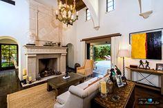 Sylvester Stallone Residence – 52945 Humboldt Blvd, La Quinta, CA, USA