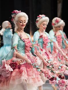5 reasons you need to see The Sleeping Beauty | The Australian Ballet