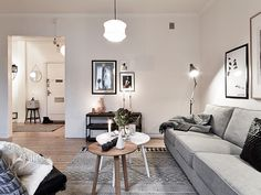 decorette-living-gri-alb-negru