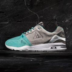 Titolo x Le Coq Sportif LCS R1000 Glacia Melt | Sneaker FreakerSneaker Freaker