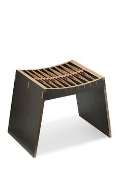 Plywood Stool PIRWI