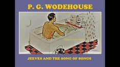 P. G. Wodehouse, Jeeves and the song of songs. Short story audiobook, re... Audiobook, Short Stories, Fiction, Songs, Reading, Reading Books, Song Books, Fiction Writing, Science Fiction