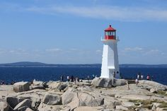 Canada's Maritime Provinces are not to be missed - Anne of Green Gables, Bay of Fundy, Peggy's Cove and other lighthouses, Annapolis Royal, Grand Pre, Charlottetown, Halifax...