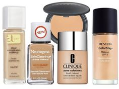 Best products for layering foundation for full coverage