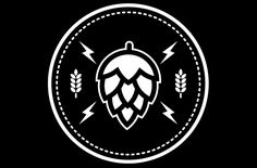 Our Beer - 350 Brewing Brewing Company - PintoPin Craft Beer Shop, Beer Label Design, Pizza And Beer, Beer Art, Beer Packaging, Beer Shirts, Brew Pub, Brewing Company, Beer Hops