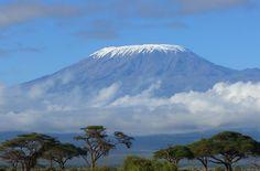Mount Kilimanjaro   Mount Kilimanjaro, Tanzania