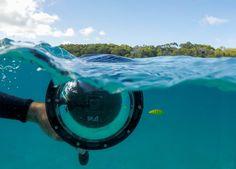 GoPro Dome Photos From Australia