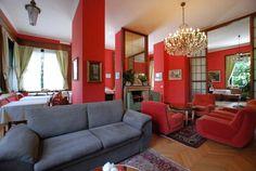 На продажу роскошная гостиница в центре Стрезы #Италия