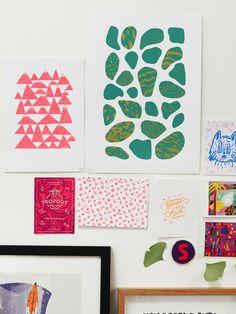 Spencer Harrison · Rhythm and Repeat — The Design Files | Australia's most popular design blog.
