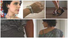 Dia 25 - O desafio #100peças1Ano. #ArmárioCápsulaBrasil  #ExisteAmorNaModa #AutoestimaLaEmCima #SubstituaConsumoPorAutostima  - www.BlogdaCarla.com