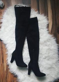 Kup mój przedmiot na #vintedpl http://www.vinted.pl/damskie-obuwie/kozaki/15259797-kozaki-za-kolano-public-desire
