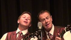 THE SPINNEY BROTHERS - GRANDPA'S WAY OF LIFE 2013 LIVE