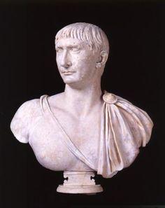 Ritratto di Traiano