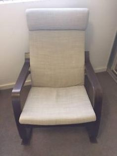 Ikea - Rocking Chair (Poang) | Armchairs | Gumtree Australia Perth City - East Perth | 1106825028