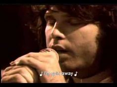 """The Doors """"Love Me Two Times/Texas Radio and the Big Beat"""""""