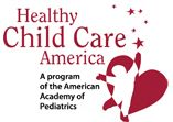 Healthy Child Care America - Free Webinars for child care providers from the American Academy of Pediatrics
