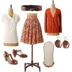 Fall is coming. #fashion