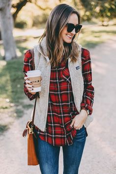 My Favorite Fall Staples | LivvyLand