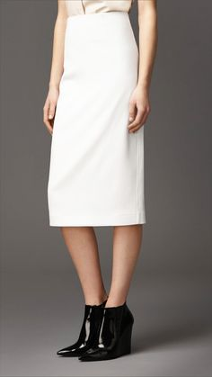 Olivia Palermo's Guide to Wearing All White via @WhoWhatWearUK